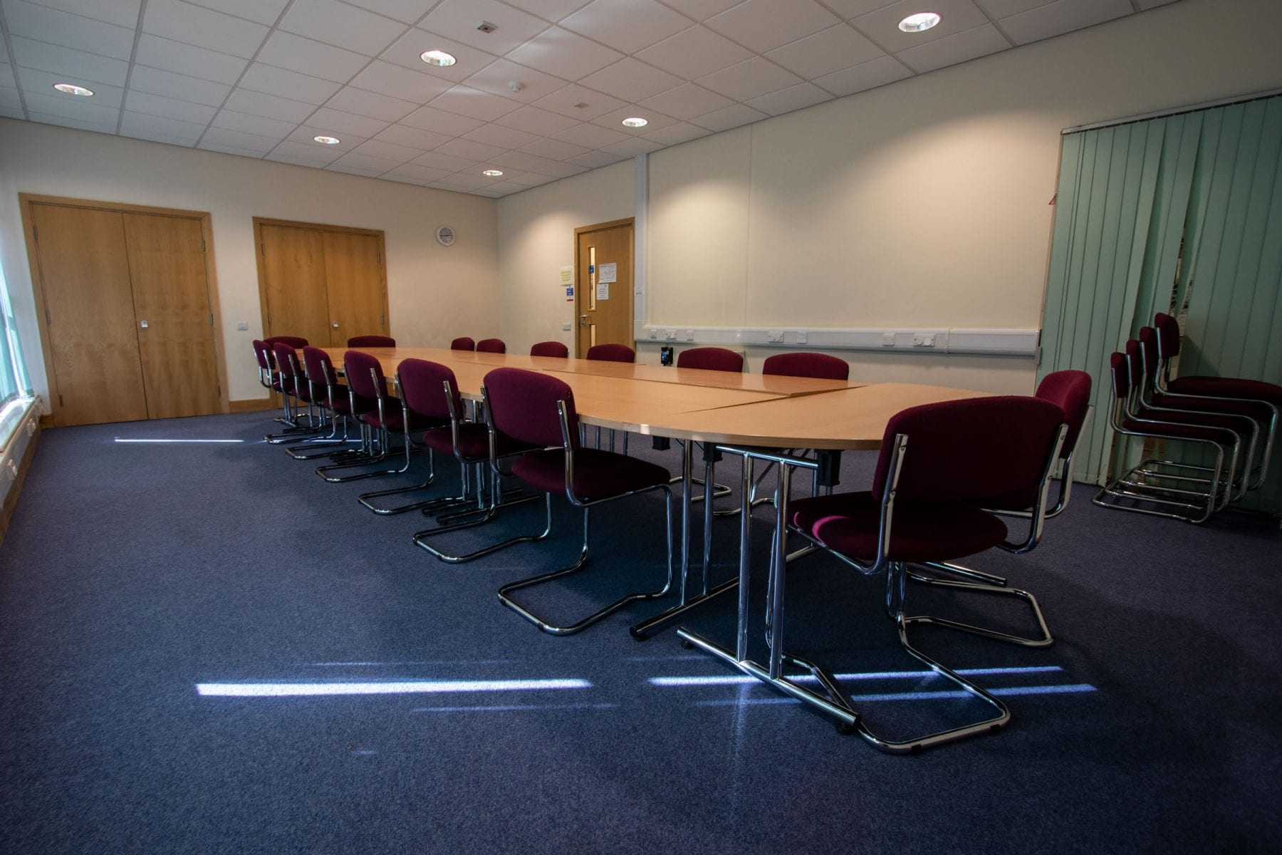 Meeting room for hire in Elloughton-cum-Brough