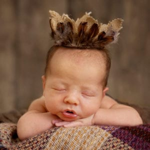 Beautiful newborn photography newborn baby photography hull newborn photoshoot the king